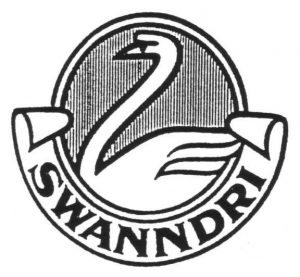 Extract from the New Zealand Trade Mark Register of a Swanndri Trade Mark which was applied for in 1913 and is still registered to this day.